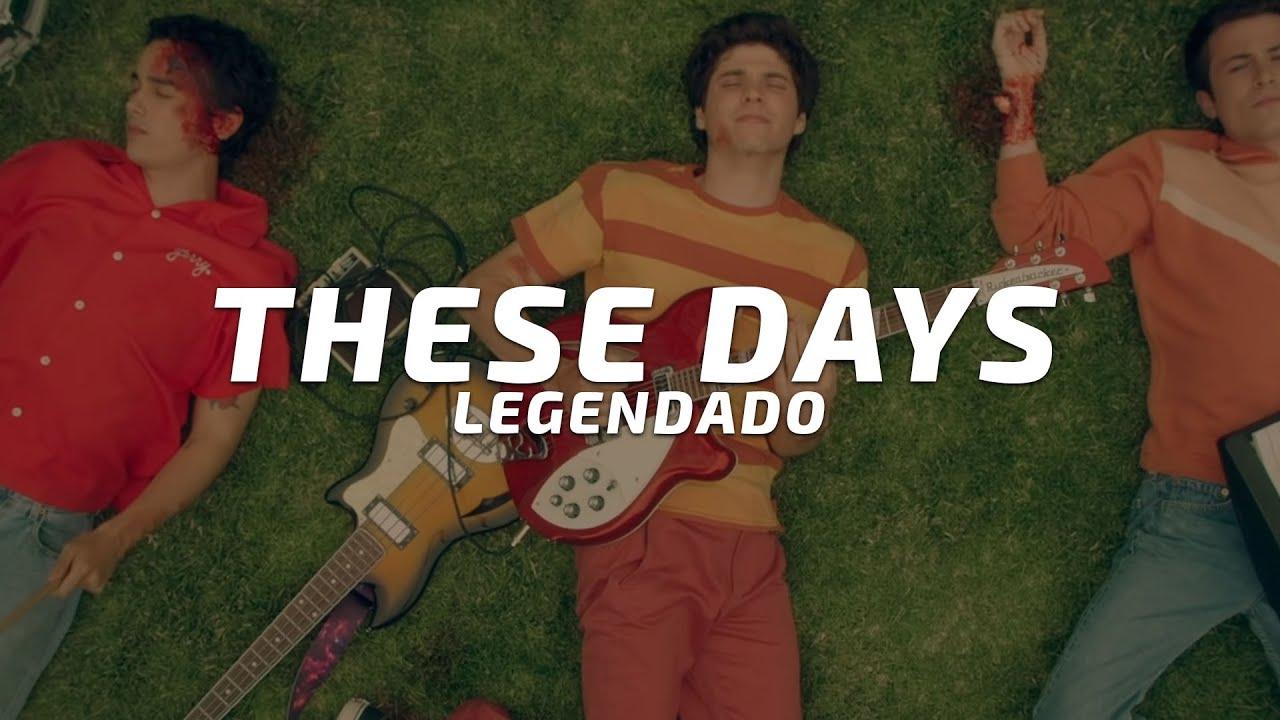 Wallows – These Days (Legendado) - YouTube