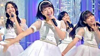 【Full HD 60fps】 HKT48 君に、胸キュン (2016.07.18)
