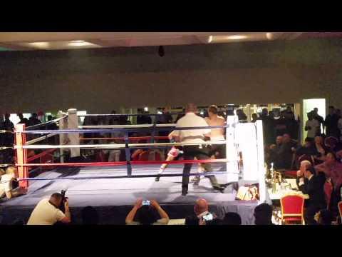 Chemical ali's fight in Birmingham