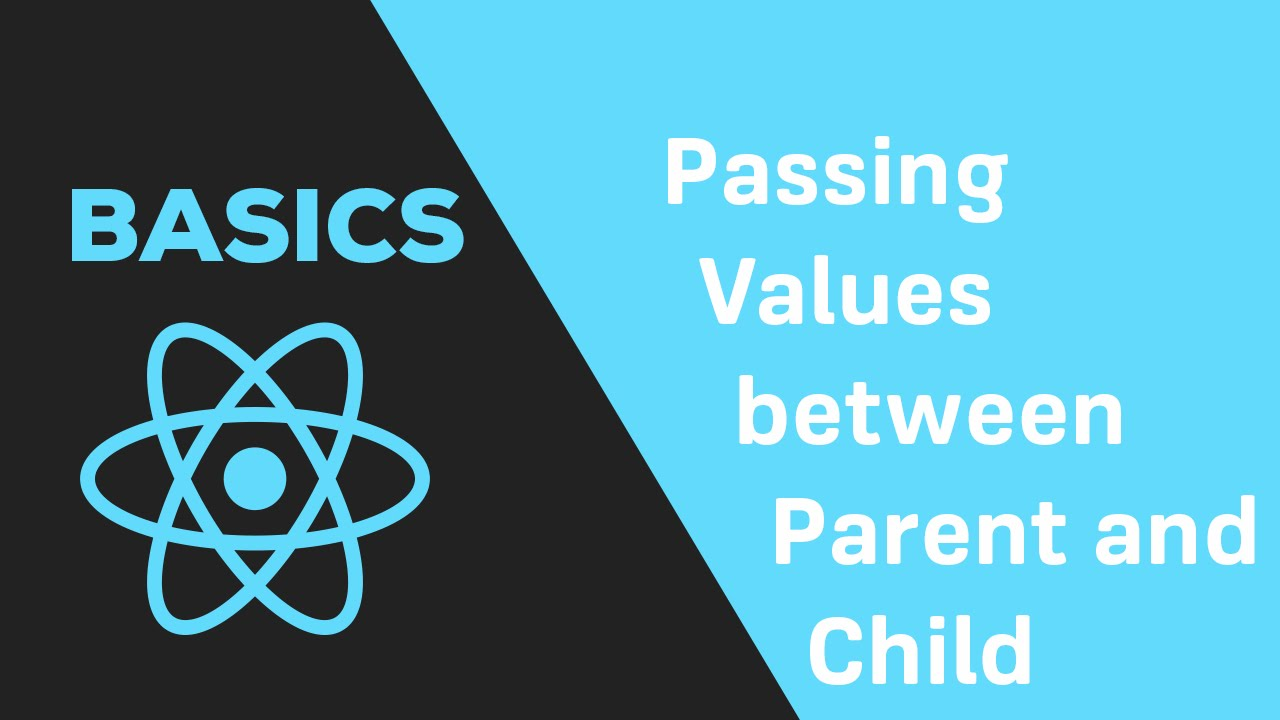 ReactJS Basics - #12 Passing Data between Parent and Child Components