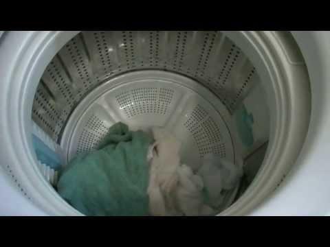 日立洗濯機 白い約束 ほぐし脱水