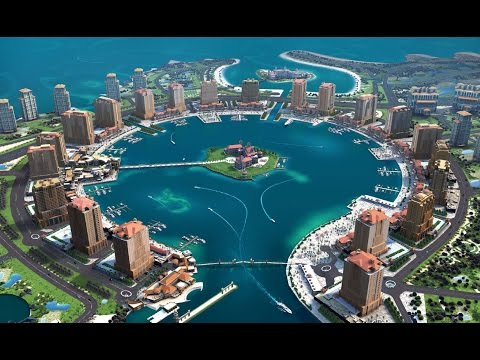The richest country in the world / X-Planet Channel