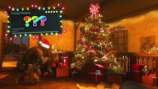 5 CLASS SETUPS for CHRISTMAS NOOBS in Modern Warfare!