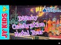 Tokyo Disney Celebration Hotel with Kids