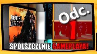 Brütal Legend - spolszczenie gameplaya PL! Odc. 1