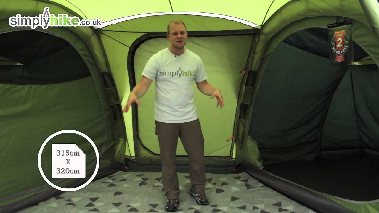 Sneak Peak 2013 Tents Vango Diablo 600xl Www
