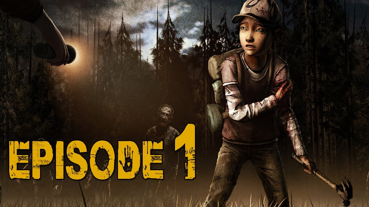 The Walking Dead Season 2 Episode 1 All That Remains Complete Gameplay Walkthrough