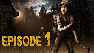 "The Walking Dead: Season 2 - Episode 1 ""All That Remains"" Complete Gameplay Walkthrough"