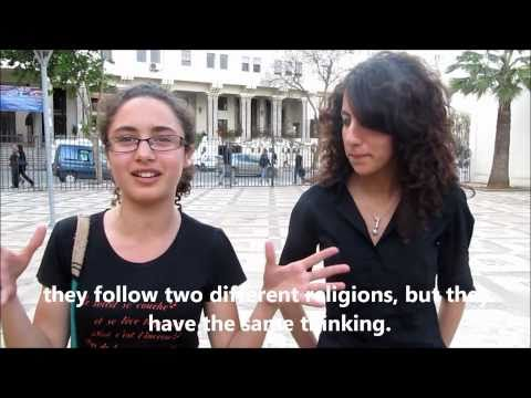 Vox Pop: Do you know about Jews in Morocco?