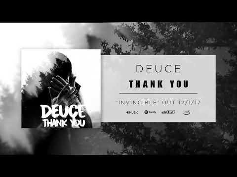 Deuce - Thank You (Official Audio)