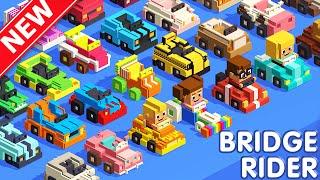 Bridge Rider - New Classic Arcade Stacker Game! ( ArcadeGo Recommended)