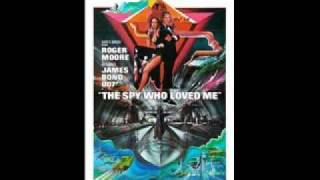 Carly Simon - The Spy who Loved Me - Nobody Does it Better