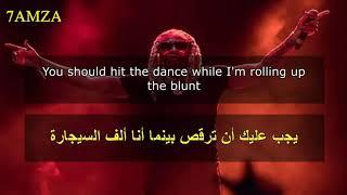 Toot That Whoa Whoa   - A1 ft. PC مترجمة عربي