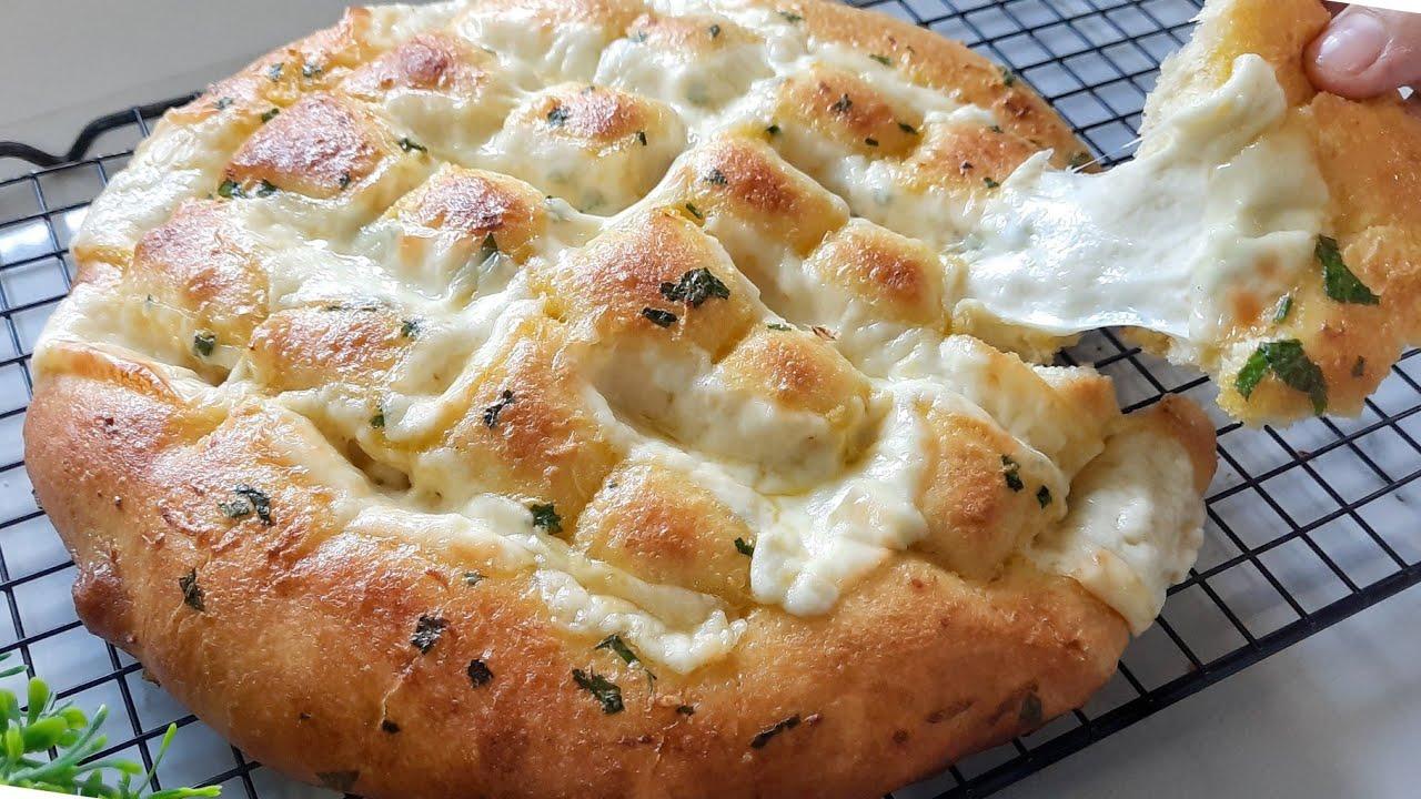 Setelah Resep Ini, Anda Tidak Lagi membeli Roti ! Anda Akan Membuatnya Sendiri di Rumah