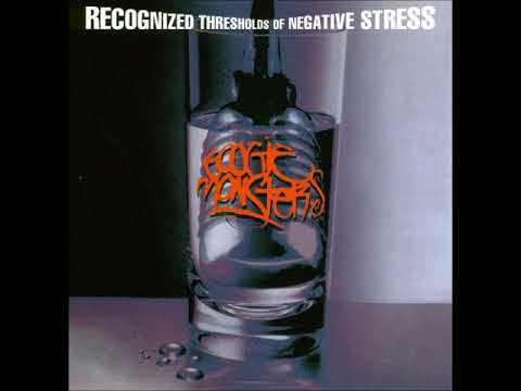 Boogiemonsters - Recognized Thresholds Of Negative Stress (Instrumental)