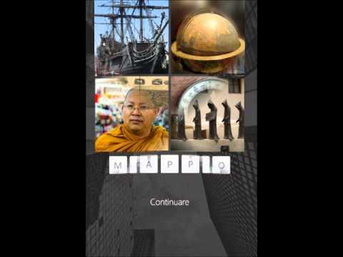 1 Parola 4 Immagini Soluzioni Città E Paesi Youtube