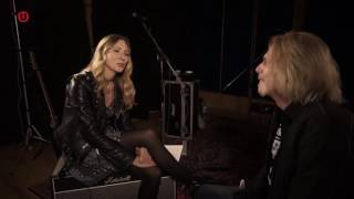 Scott Gorham Interview With uDiscoverMusic.com Part 2 thumbnail