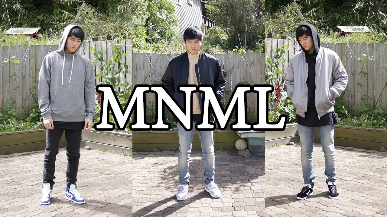 Mnml coupon code