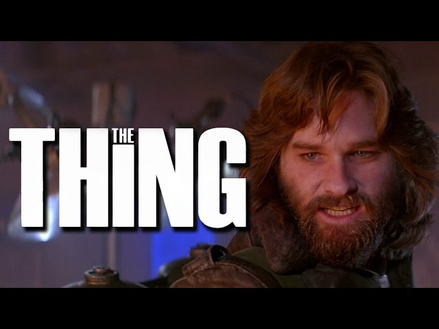 The Thing | When Terror Meets Tension