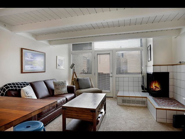 Homestake Condo | Vail, CO