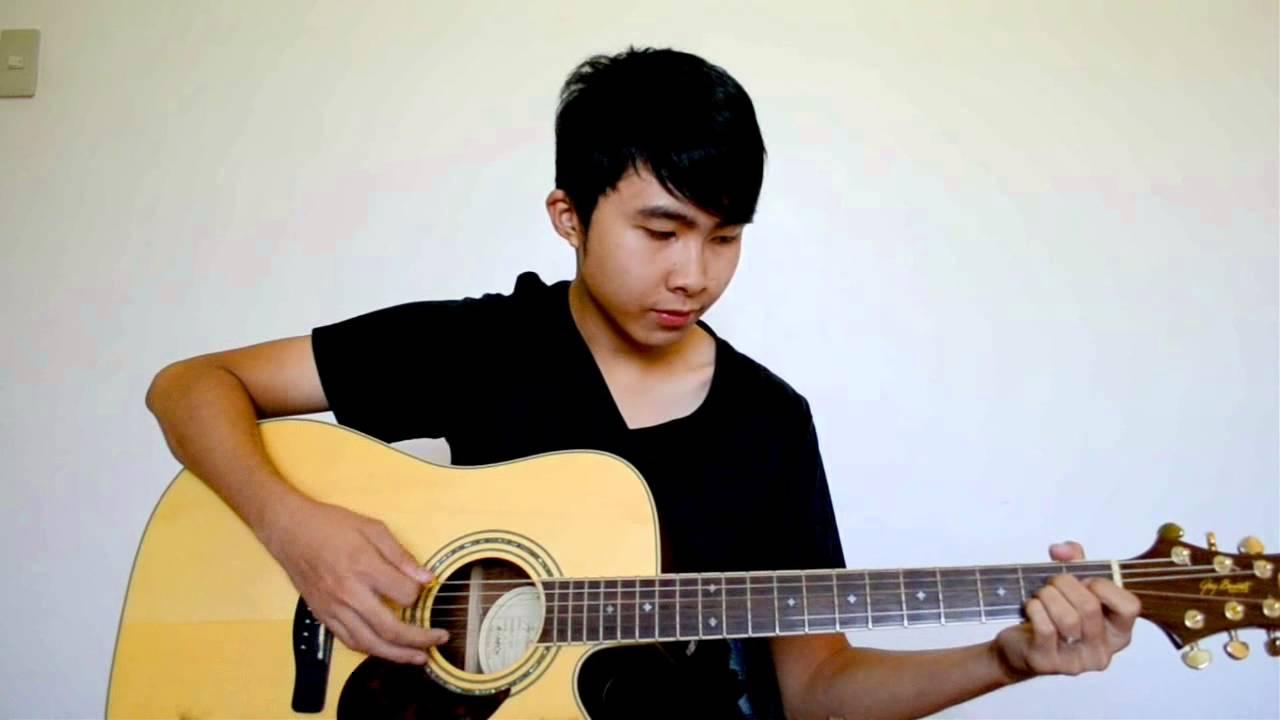 Jireh Lim Buko Chords Tab Of Intro By Jorell Youtube