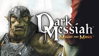 Dark Messiah of Might and Magic (PC) - Session 1