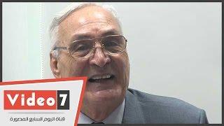 رئيس الجمعية الجغرافية: مصر الدولة الوحيدة التى تتحكم فى مضيق تيران