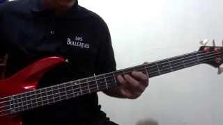 Cover bass, gaita zuliana  Monumento a la virgen - Bajo facil