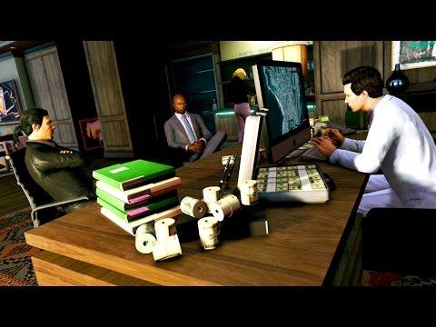 "GTA 5 DLC - YOU CAN SELL DRUGS! ""FINANCE & FELONY UPDATE"" (GTA 5 DLC)"