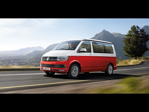 vw california beach campervan review youtube. Black Bedroom Furniture Sets. Home Design Ideas