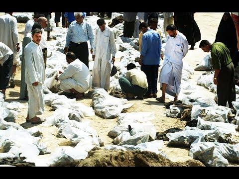 Report: US Kills 31x More Iraqi Civilians Than Pentagon Claims