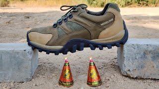 अब होगा असली मुकाबला - Woodland Shoes Vs Anar (Shocking Result)
