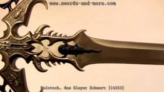 Molotoch, das Slayer Schwert [14353]