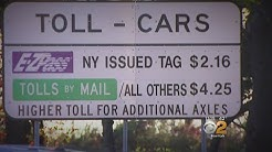 Drivers Rack Up Fines At Cashless Tolls Due To Credit Cards Not Being Recognized