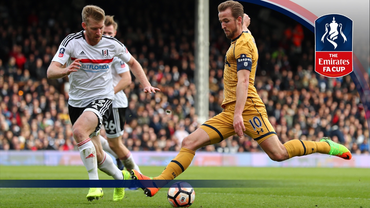 fulham vs tottenham - photo #39