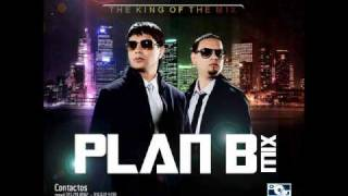 PLAN B MIX - DJ FILI