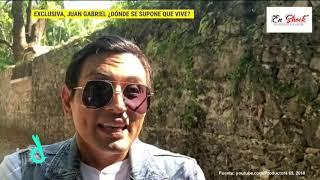 Descubrimos que Juan Gabriel no vive donde asegura Jorge Carbajal   De Primera Mano