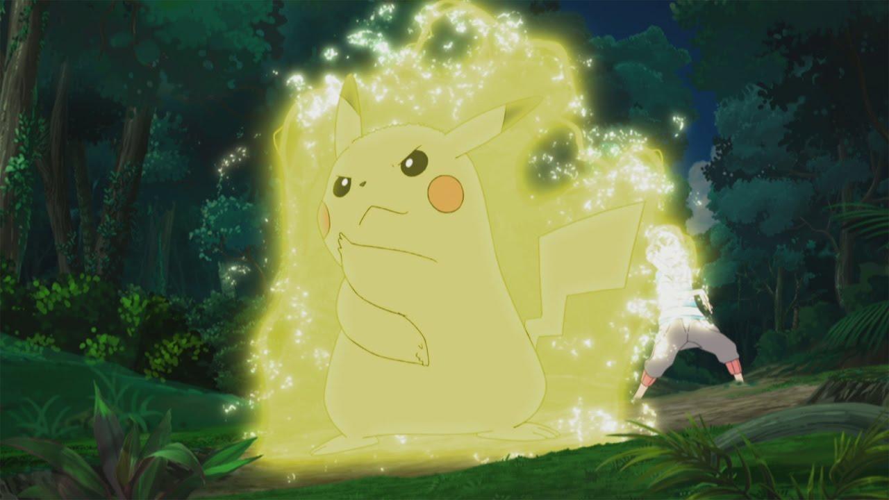 Pokemon The Series Sun Moon Trailer Youtube