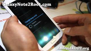 How to Reset Binary Counter on Rooted Galaxy Note 2!