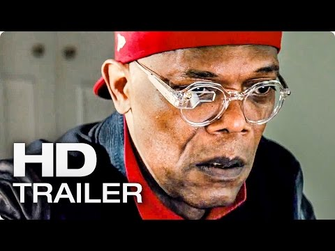 KINGSMAN: The Secret Service Trailer #3 German Deutsch (2015)
