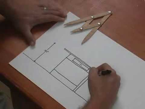 Furniture Design Golden Ratio fibonacci gauge - youtube