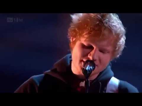 Ed Sheeran Give Me Love Live The X Factor Uk 2012 HD.mp4