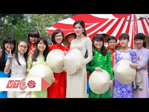Lễ hội áo dài 2016: Tôn vinh phụ nữ Việt | VTC