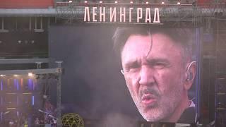 Ленинград- Экспонат- Екатеринбург 06.07.19.(Leningrad-In Louboutins)