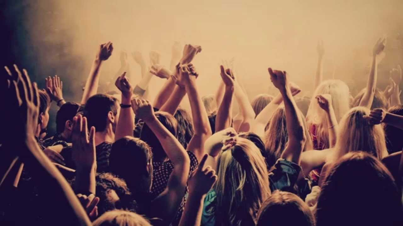 A music party