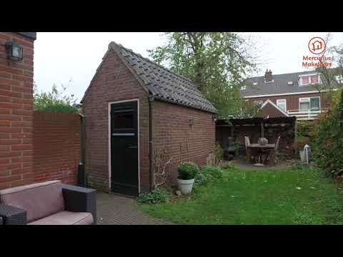 Oudegoedstraat 38 deventer mercurius makelaars deventer youtube