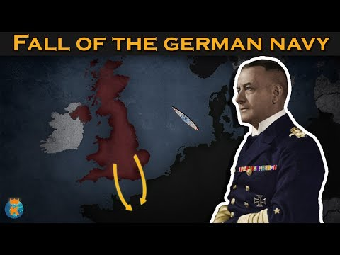 Why did Germany Lose the WWII against The Allies?