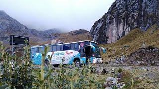 Cover images TRANSPORTES OLGUITA TOURS POR LAS RUTAS DE ANCASH | RUTAS MORTALES PERU