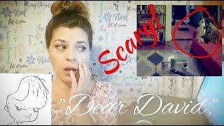 Dear David: Viral Twitter Ghost Story