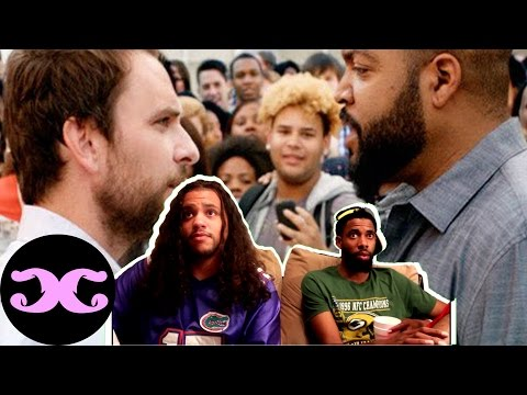 Fist Fight Official Trailer 2 Ice Cube Movie [Reaction]